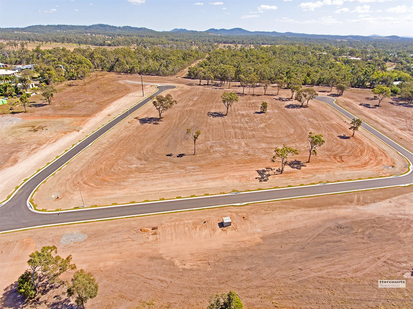 Lot 35 Bernborough Drive - Bel Air, Barmaryee QLD 4703, Image 0