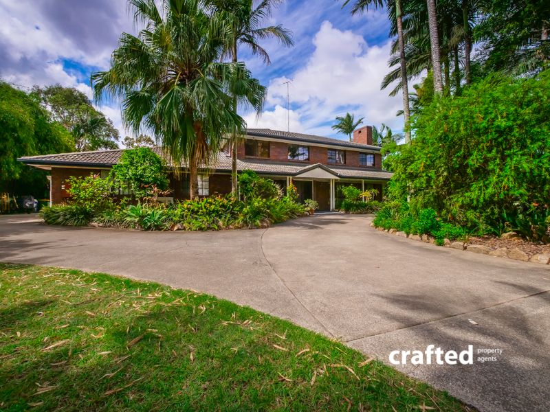 158-160 Andrew Road, Greenbank QLD 4124, Image 1