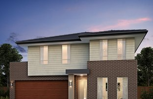 Lot 319 Horizon, Marsden Park NSW 2765