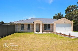 Picture of 2a Sunshine Street, Culburra Beach NSW 2540