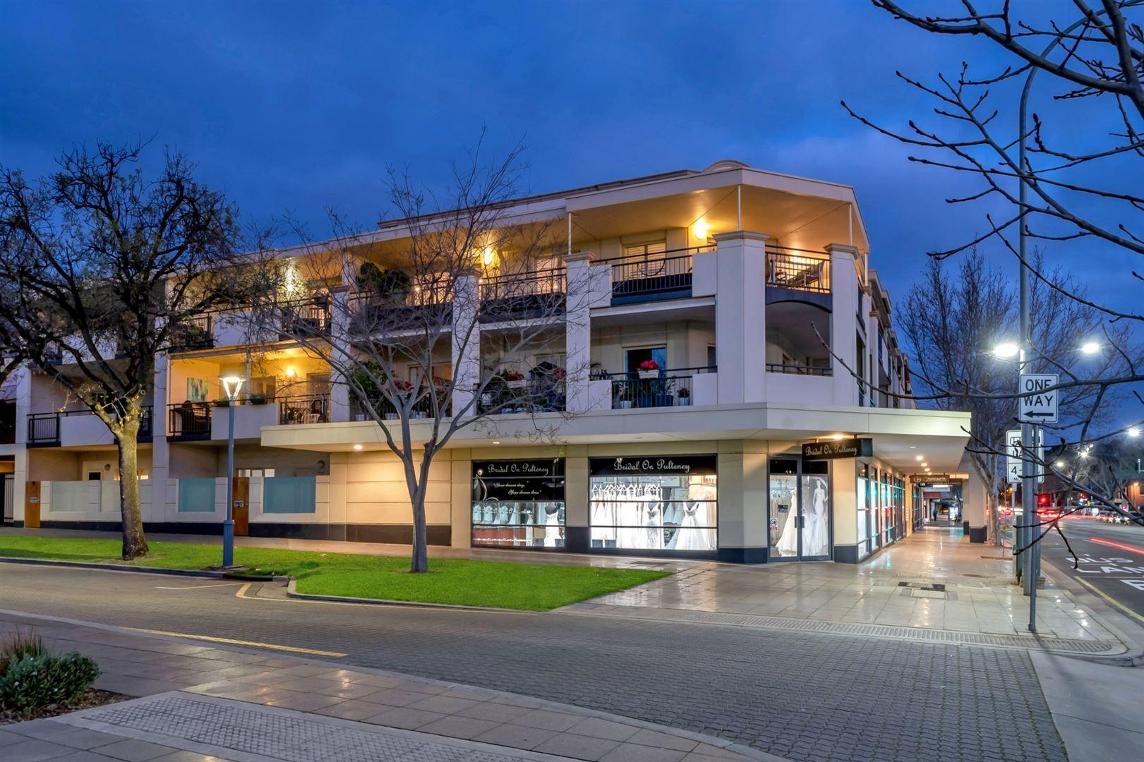 19/422 Pulteney Street, Adelaide SA 5000, Image 0