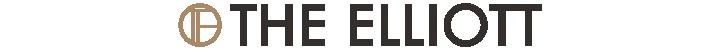 Branding for The Elliott