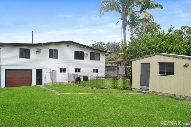 Picture of 51 Wilga Street, WACOL QLD 4076
