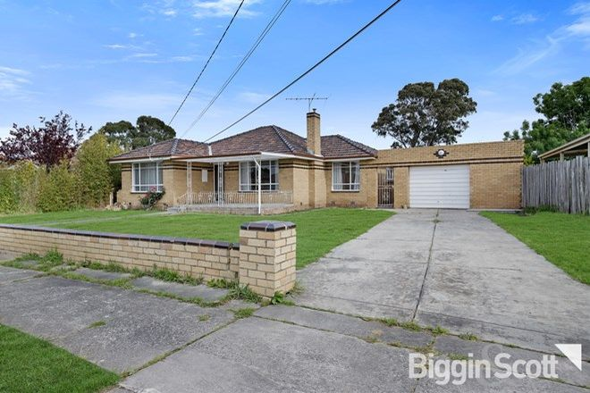 Picture of 4 Budge Street, NOBLE PARK VIC 3174