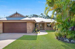 Picture of 46 Teak Circuit, Suffolk Park NSW 2481