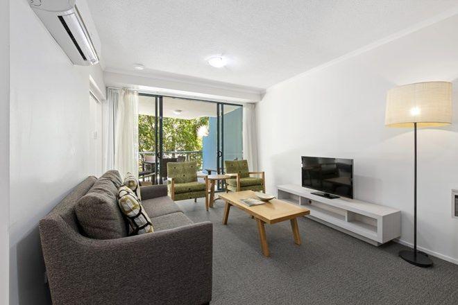 Picture of 233/21 Wirraway Street, ALEXANDRA HEADLAND QLD 4572