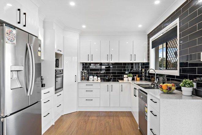 Picture of 4 Pirramurra Street, BRACKEN RIDGE QLD 4017