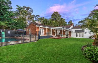 Picture of 24 Gabwina Street, Fig Tree Pocket QLD 4069