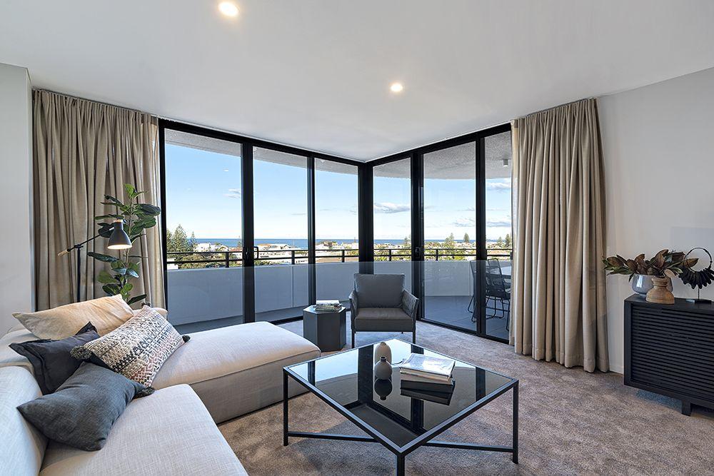 22/1 Bondi Avenue, Mermaid Beach QLD 4218, Image 0