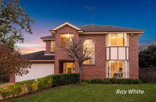 Picture of 21 Longley Place, Castle Hill NSW 2154