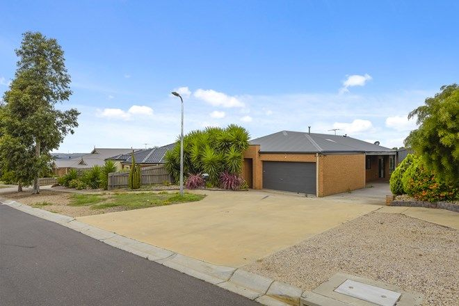 Picture of 21 Baker Street, DARLEY VIC 3340