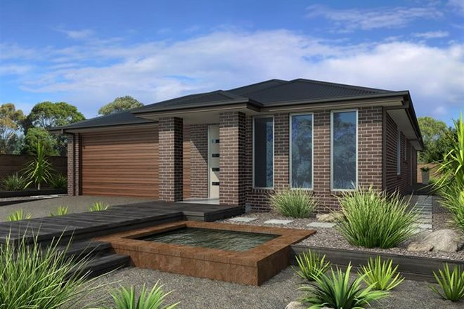 Picture of Lot 177 Isabella Boulevard, KORUMBURRA VIC 3950