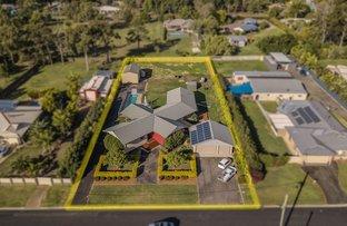 Picture of 43-45 Van Der Meer Drive, Burpengary East QLD 4505