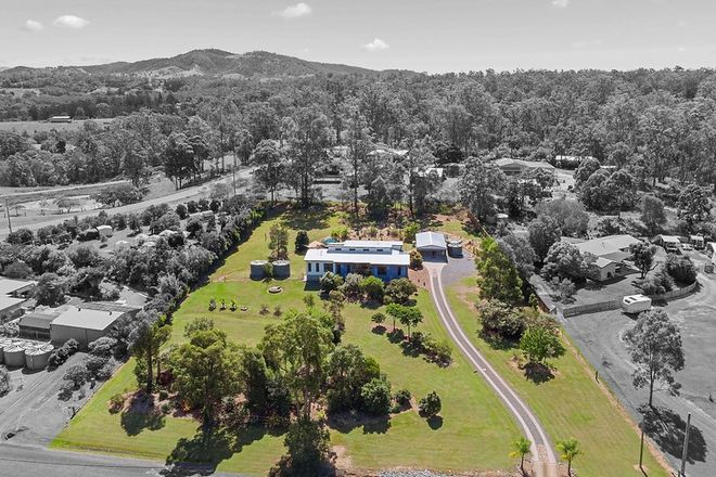 Picture of 19 Curlew Ct, TAMAREE QLD 4570