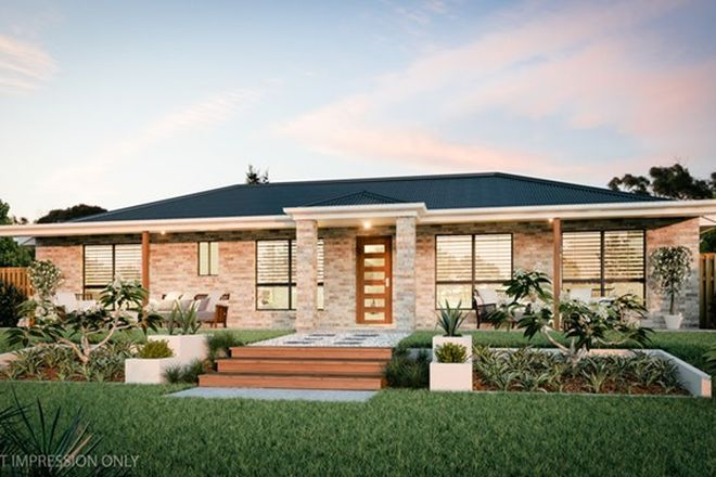 Picture of LOT 12 BREEN COURT 'SCOTSMAN HEIGHTS ESTATE', GIN GIN QLD 4671