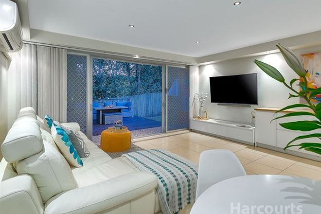 Picture of 4/46 View Street, WOOLOOWIN QLD 4030