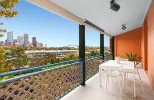 Picture of 3/48 Victoria Street, Potts Point NSW 2011