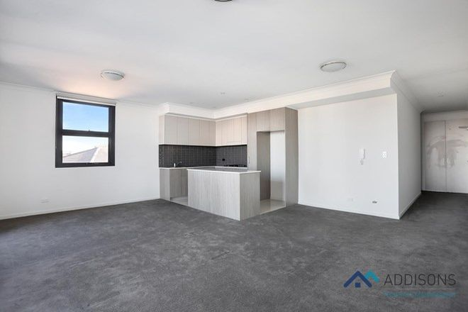 Picture of 402/21 Charles Street, LIVERPOOL NSW 2170