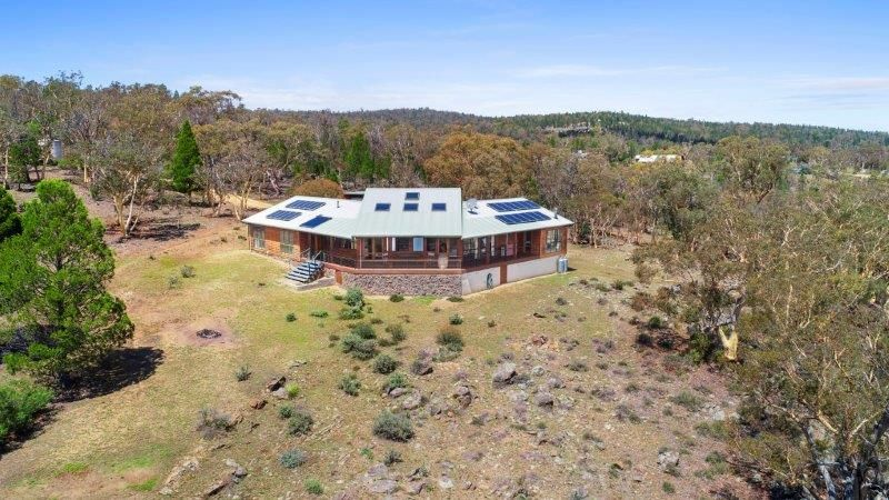 21 Pygmy Possum  Place, Cooma NSW 2630, Image 0