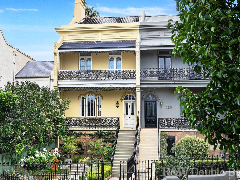 191 Glenmore Road, Paddington NSW 2021, Image 0