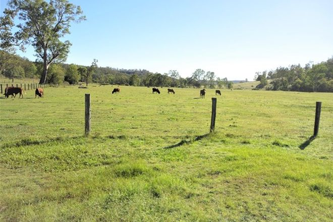 Picture of 0 Wards Road, SOUTH RIPLEY QLD 4306