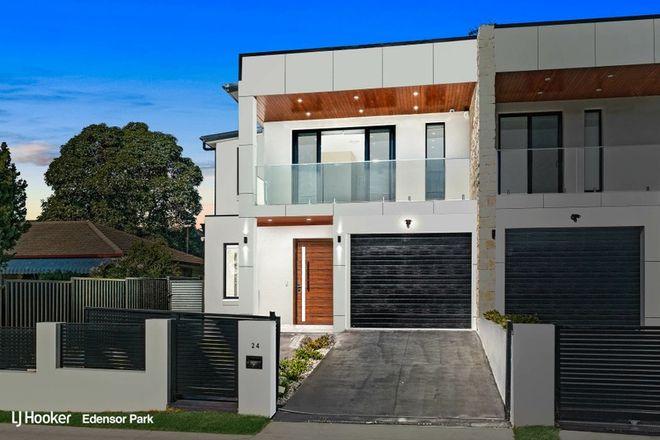 Picture of 24 Sullivan Avenue, LURNEA NSW 2170