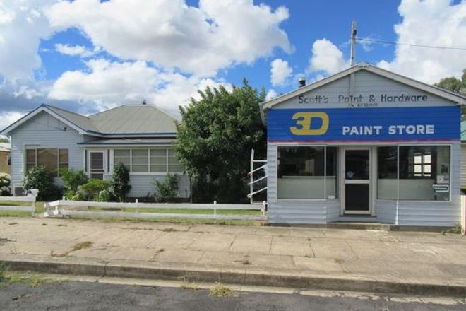Picture of 72 Wentworth Street, GLEN INNES NSW 2370