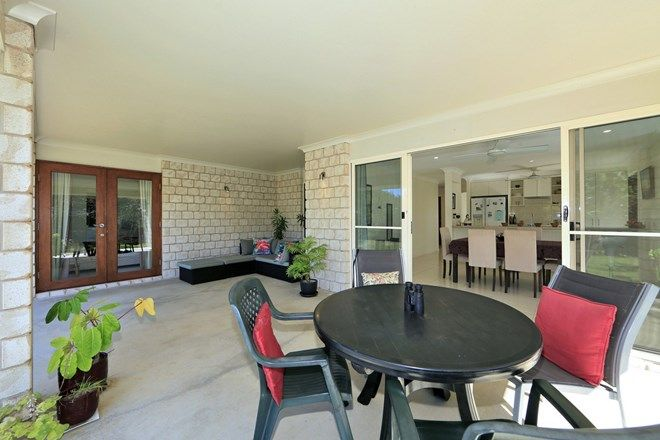 Picture of 131 Logan Road, INNES PARK QLD 4670