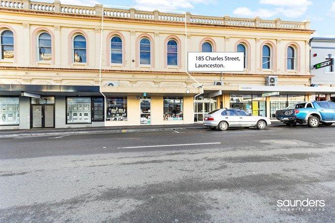 Picture of 185 Charles Street, LAUNCESTON TAS 7250
