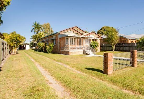 29 Keith Hamilton Street, West Mackay QLD 4740, Image 0