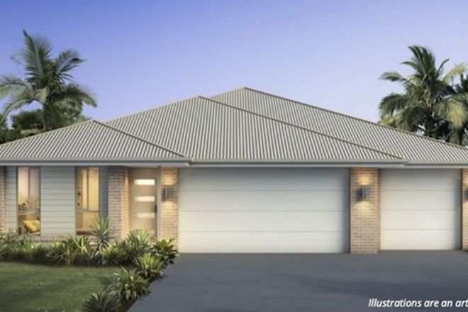 Picture of Lot 34 Meridan Drive, WARWICK QLD 4370