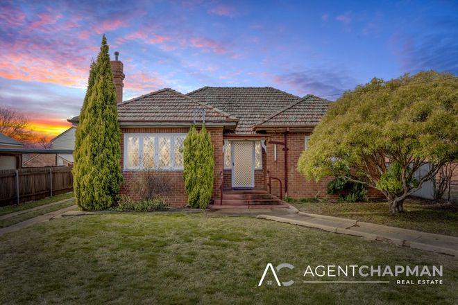 Picture of 177 Brilliant Street, BATHURST NSW 2795