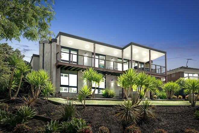 Picture of 9 White Avenue, BACCHUS MARSH VIC 3340