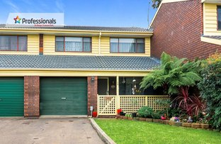Picture of 24/1 Noela Place, Oxley Park NSW 2760