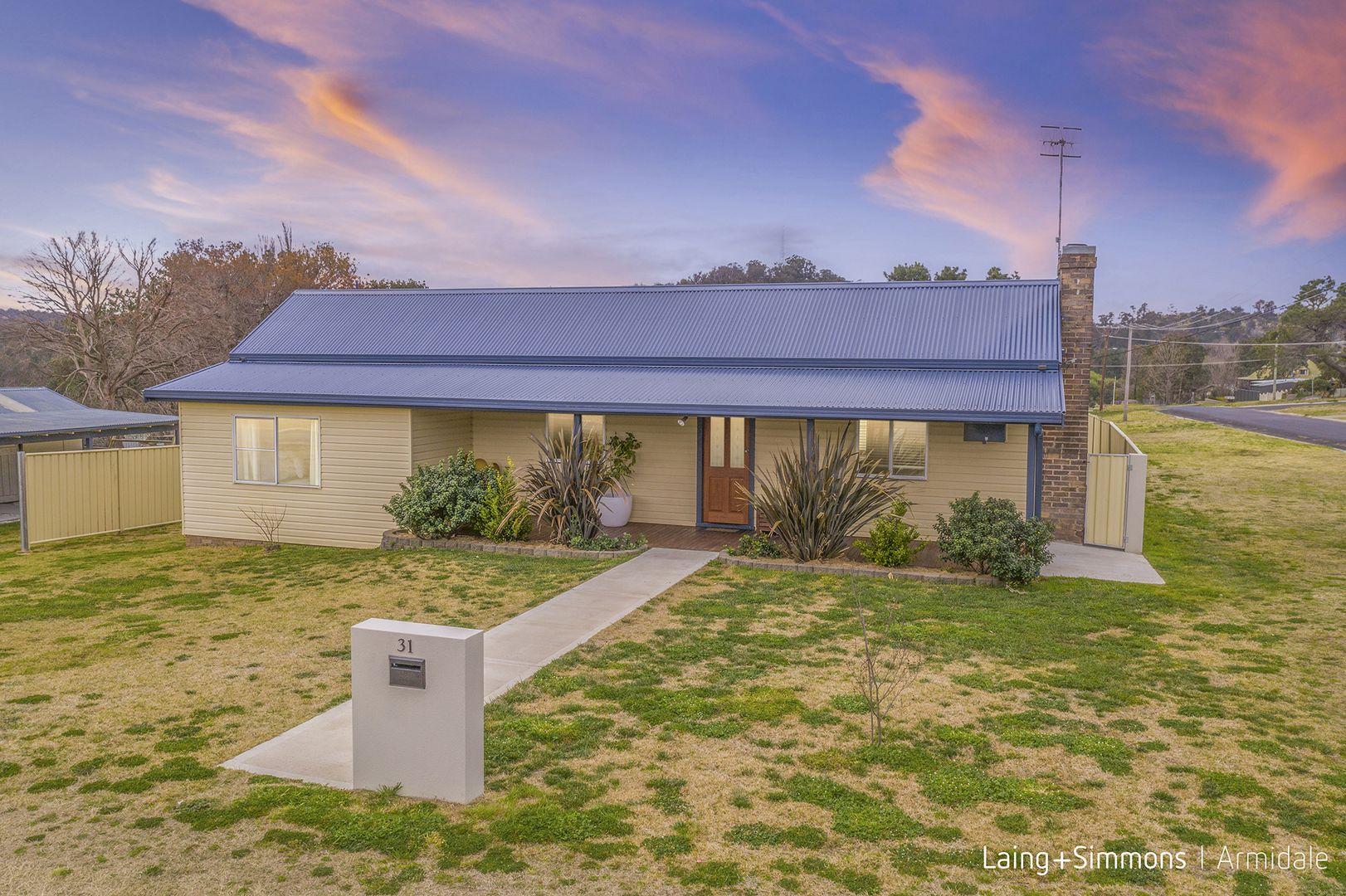 31 John Street, Uralla NSW 2358, Image 0