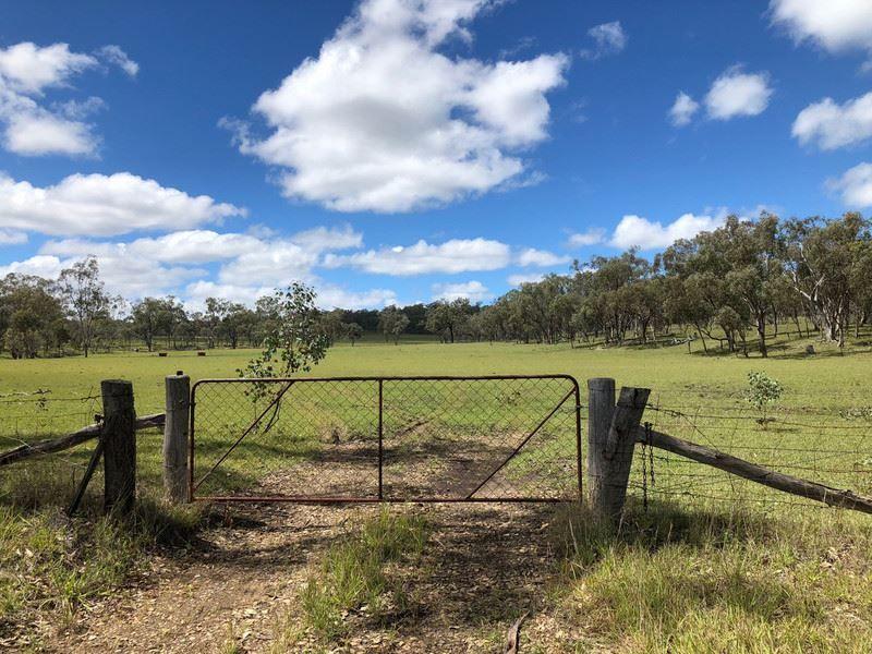 0 Herrons Road, Upper Pilton QLD 4361, Image 0