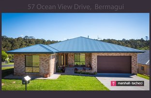 Picture of 57 Ocean View Drive, Bermagui NSW 2546