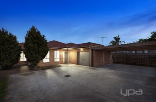 Picture of 2/93 Fox Street, St Albans VIC 3021