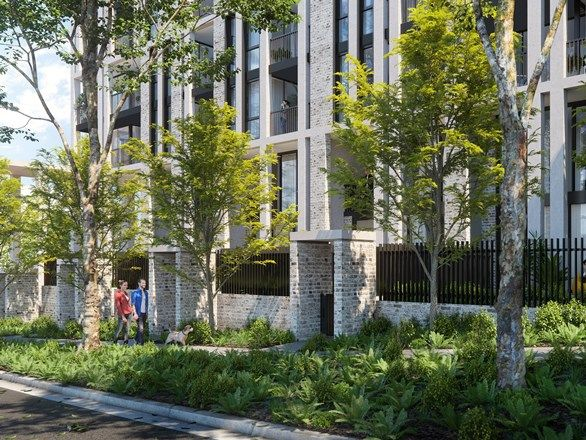 Picture of Lot 62/2 Figtree Drive, Sydney Olympic Park