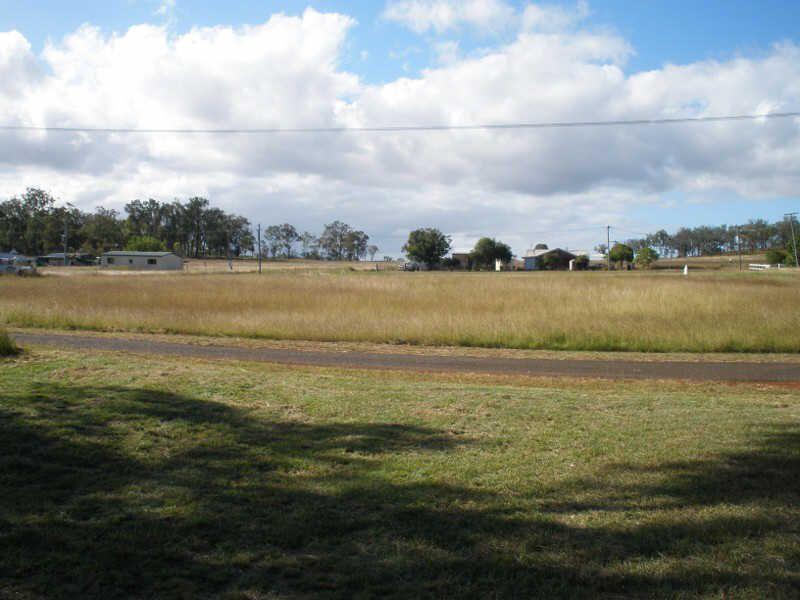 21 Barr Street, Hivesville QLD 4612, Image 0