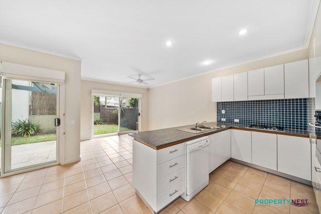 Picture of 22 Heidelberg Avenue, NEWINGTON NSW 2127