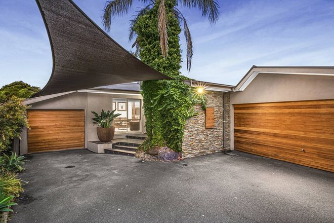 Picture of 10 Wallara Close, DONCASTER EAST VIC 3109