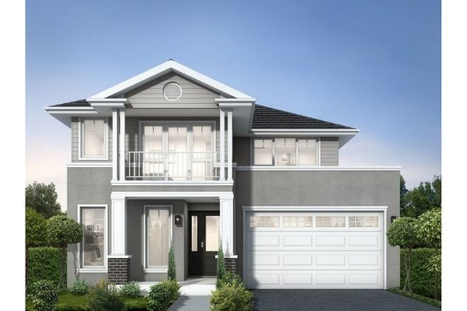 Picture of Lot 417 Proposed Rd, BOX HILL NSW 2765