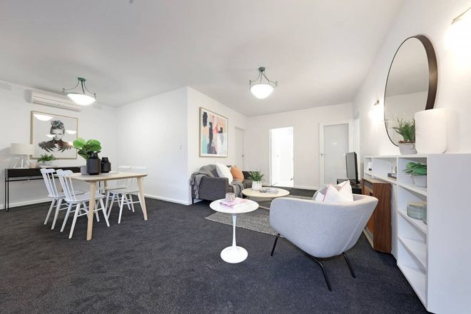 Picture of 3/82 Paxton Street, MALVERN EAST VIC 3145