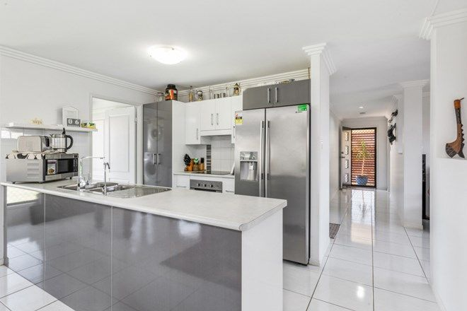 Picture of 55 Lillypilly Avenue, GRACEMERE QLD 4702