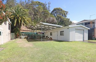 Picture of 12 Alamein Road, Sussex Inlet NSW 2540