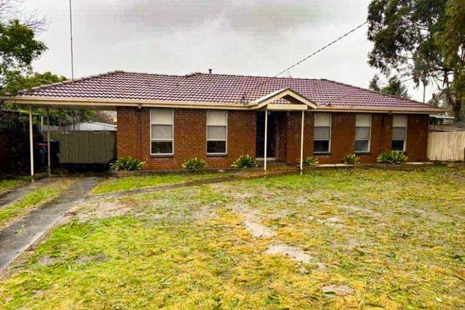 Picture of 5 Welch Court, TRARALGON VIC 3844