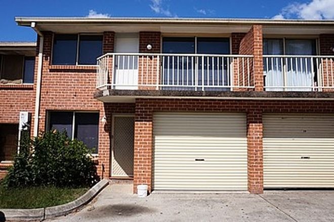 Picture of 13/12 Bunting St, EMERTON NSW 2770