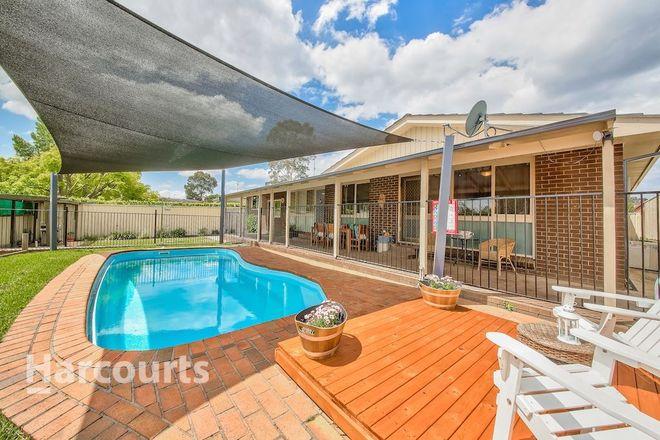 24 Burragorang Road, RUSE NSW 2560