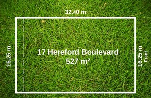 Picture of Lot 211/17 Hereford Boulevard, Traralgon VIC 3844